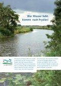 Wassersportbrochure - Friesland - Seite 4