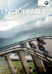 download poster (pdf,5 mb) - BMW Motorrad Roma