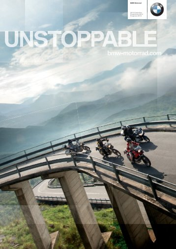 download poster (pdf,5 mb) - BMW Motorrad Roma