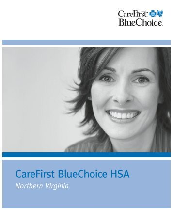 CareFirst BlueChoice HSA - eHealthInsurance.com