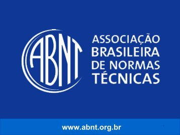 ABNT NBR ISO/IEC 17011 - IAAC