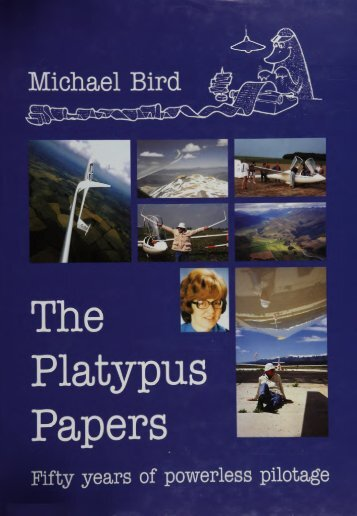 The Platypus Papers - Lakes Gliding Club