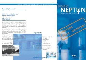 Neptun - ETH Zürich