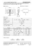 Datasheet - Rhopoint Components - Page 2