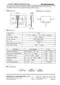 Datasheet - Rhopoint Components - Page 3