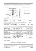 Datasheet - Rhopoint Components - Page 4