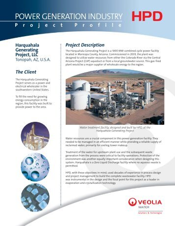 pdf version - Veolia Water Solutions & Technologies