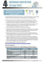 here - IEA 4E - Mapping & Benchmarking Annex