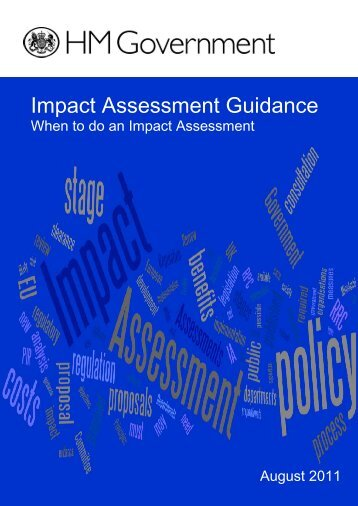 11-1111-impact-assessment-guidance