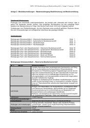 Bachelorstudiengang Dirigieren - Hochschule für Musik, Theater ...