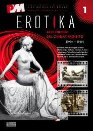 ALLE ORIGINI DEL CINEMA PROIBITO - Project Media