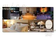 factsheet - PORTO BAY Hotels and Resorts