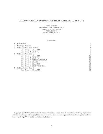 numerical recipes fortran 90 pdf