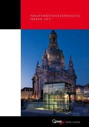 Download Verantwortungsbewusstes Parken 2011 PDF