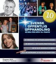 Upphandlingsdagarna_2015_Program