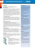 Terugstroombeveiligings- toestellen - Watts Industries - Page 4
