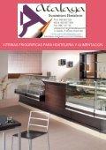 vitrinas de hosteleria y alimentacion - Suministros Atalaya - Page 2
