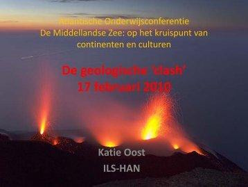 Katie Oost