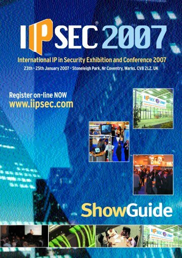 ShowGuide - IP UserGroup