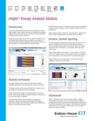 SP600D (PDF 166,0 kB) - Endress+Hauser