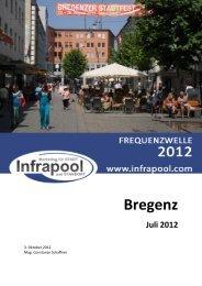 Frequenzbericht Juli 2012 - wirtschaftsservice-bregenz.at