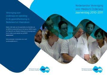 jaarverslag 2010-2011 versie 2 - NVMO