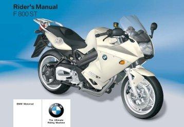 8 - BMW Motorrad Canada