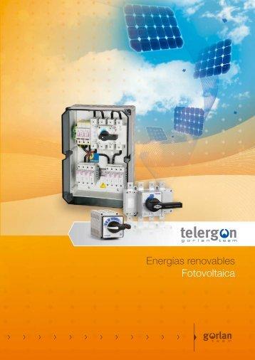 Descargador - Dielectro Industrial