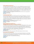 MCAA 2008/2009 Education Planning Guide - Mechanical ... - Page 6
