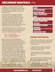 Attendee Brochure - Rehab Rally - Page 6