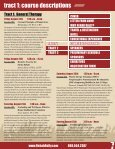 Attendee Brochure - Rehab Rally - Page 7