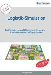 lesen Sie mehr dazu... - Logistik Planspiel