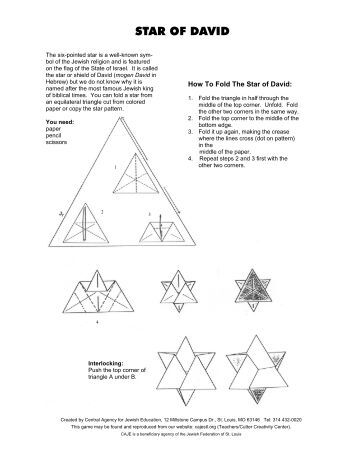 Star of David pdf.pub - Central Agency for Jewish Education