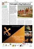 A döntőért mennek Finnországba 13. oldal - Székesfehérvár - Page 4