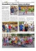 A döntőért mennek Finnországba 13. oldal - Székesfehérvár - Page 6