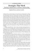 A STUDY GUIDE - Stenhouse Publishers - Page 2