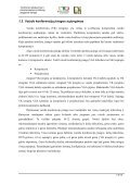 Techniniai reikalavimai ir rekomendacijos institucijų ... - LVU - Page 7