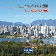 Folder Living - Chicco