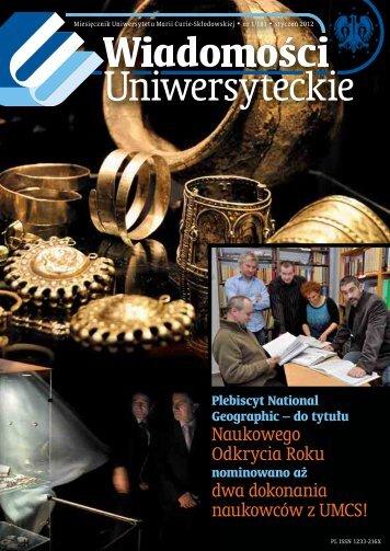styczeń 2012.pdf - Lublin