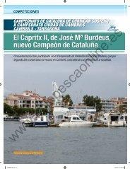 Cambrils - Solopescaonline.es