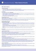 """Instrukcja """"Mówiąca zagroda"""" – zabawka interaktywna - Chicco - Page 4"""
