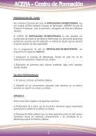 CURSO DE - Page 2