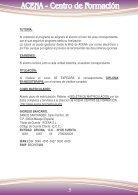 CURSO DE - Page 5