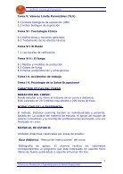 TÉCNICO EN PROMOCIÓN Y SEGURIDAD PARA LA SALUD OCUPACIONAL - Page 4
