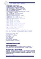 Curso de Monitor de HathaYoga - Page 7