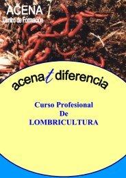 Curso Profesional De LOMBRICULTURA