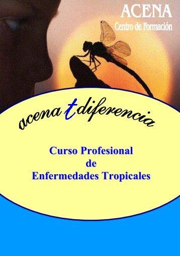 Curso Profesional de Enfermedades Tropicales
