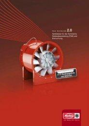 Helios TGA-Katalog 2.0 / 03.2013 - Helios Ventilatoren AG
