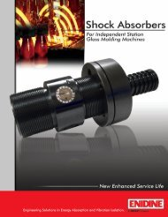 Engineering Solutions in Energy Absorption and Vibration Isolation.