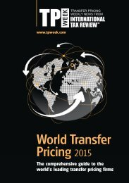 World-Transfer-Pricing-2015